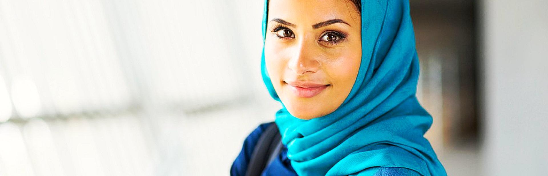 female muslim